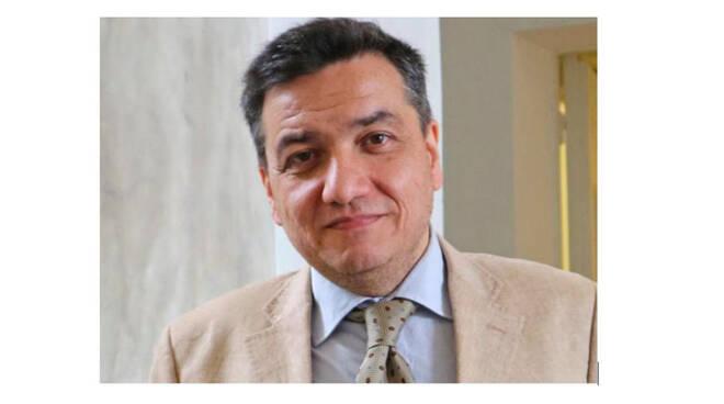 Gianluca Del Mastro