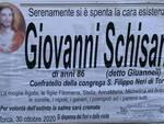 Giovanni Schisano