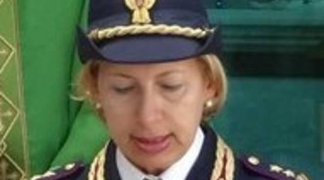 Grassi Donatella polizia