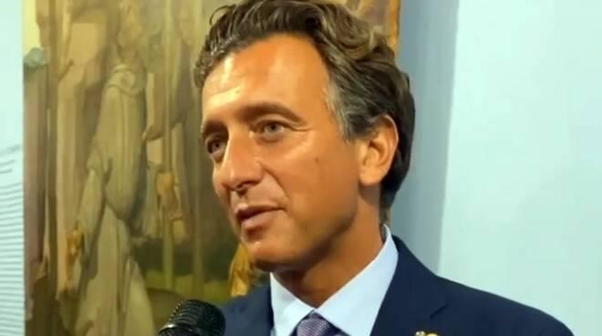 Il capitano orgoglio d'Italia, a Gennaro Arma il San Michele d'oro