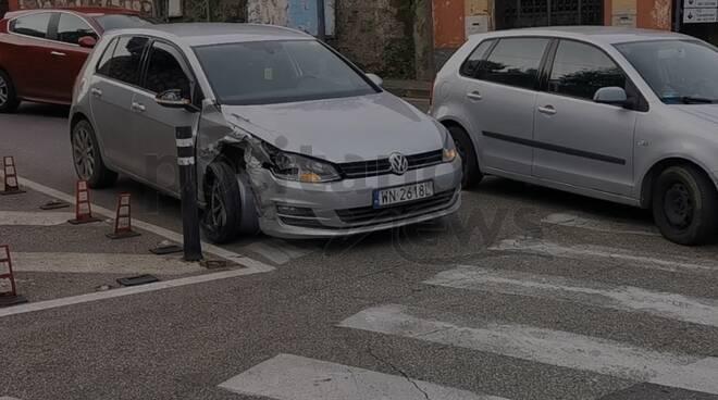 incidente piano