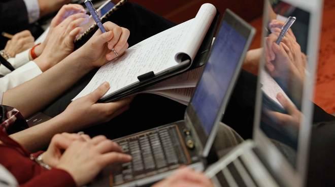 Informazione locale online e periodici cattolici, siglato l'accordo nazionale fra Anso Fisc e Fnsi