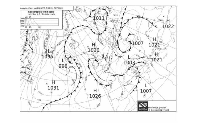 Le previsioni del nautico di Piano di Sorrento per il fine settimana