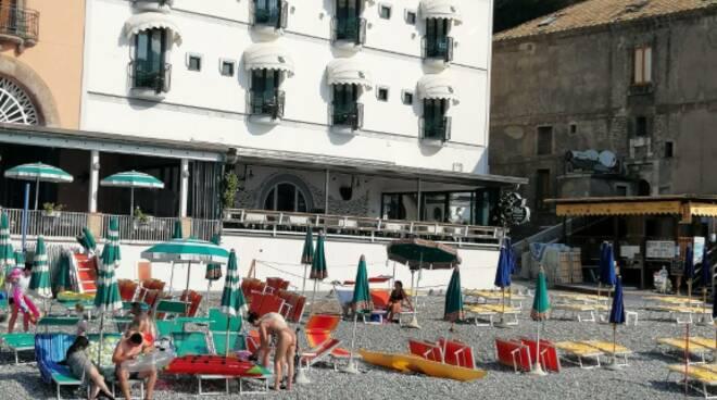 Le Sirene Massa Lubrense Nerano Marina del Cantone