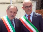 Marino Lembo e Alessandro Scoppa sindaci capri e anacapri