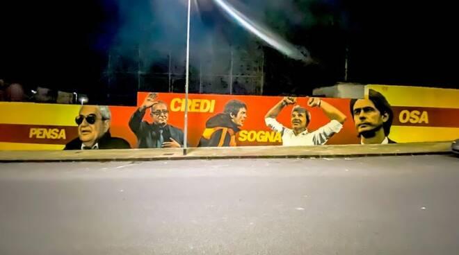 murale benevento
