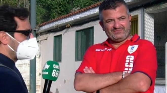 Nardo allenatore Vico