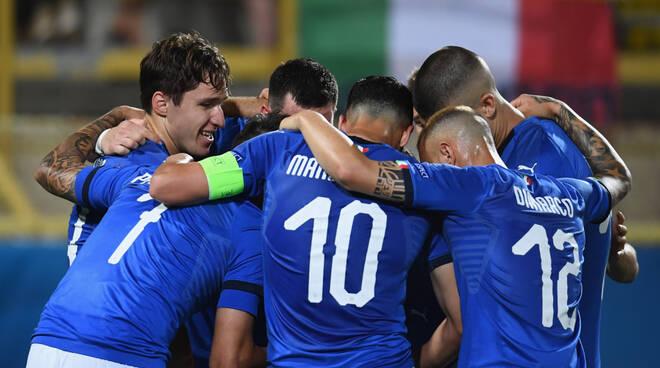 nazionale U21