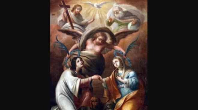 Oggi la Chiesa festeggia i Santi Crisante e Daria