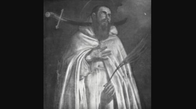 Oggi la Chiesa festeggia San Benedetto