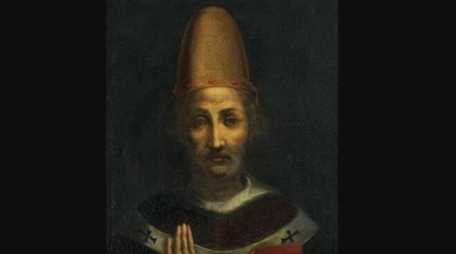 Oggi la Chiesa festeggia San Callisto I