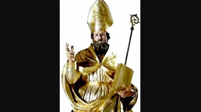 Oggi la Chiesa festeggia San Germano di Capua