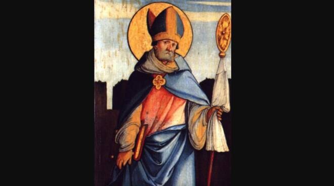 Oggi la Chiesa festeggia San Goffredo di Amiens