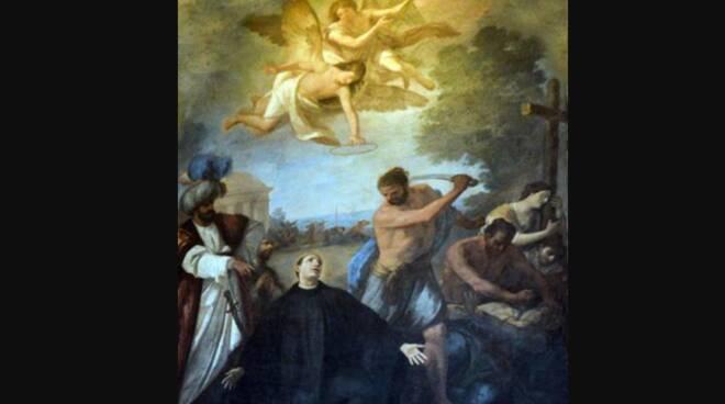 Oggi la Chiesa festeggia San Placido