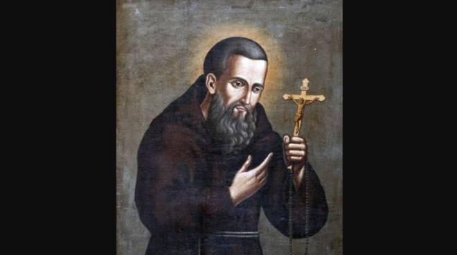 Oggi la Chiesa festeggia San Serafino da Montegranaro