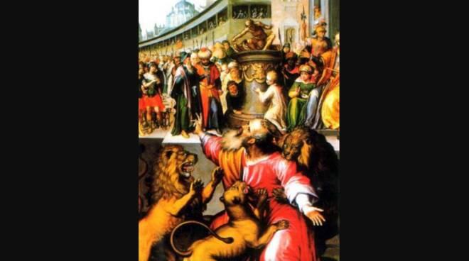 Oggi la Chiesa festeggia Sant' Ignazio di Antiochia