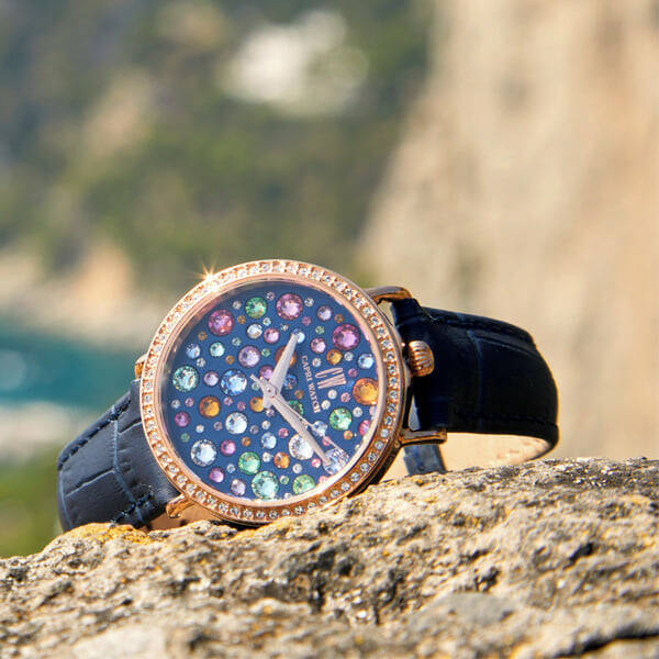 orologi capri
