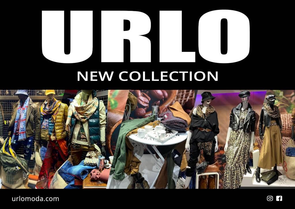"""Piano di Sorrento. Da """"URLO"""" arriva la nuova collezione"""