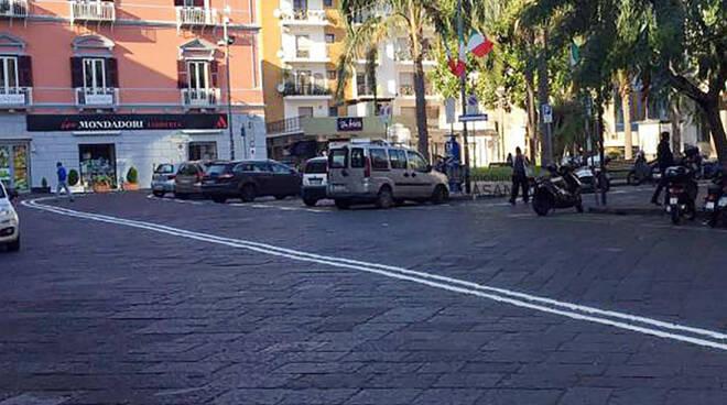 piazza cota