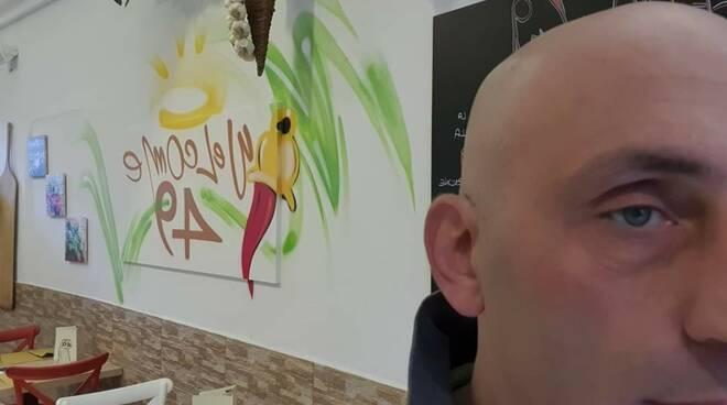 Pizzeria 49 di Pietro Cafiero a Piano di Sorrento