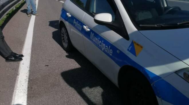 polizia castellammare di stabia
