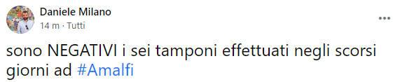 post amalfi
