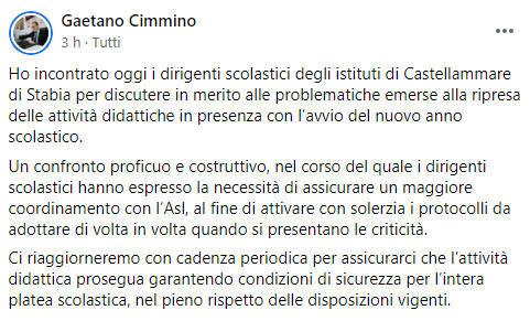 post castellammare