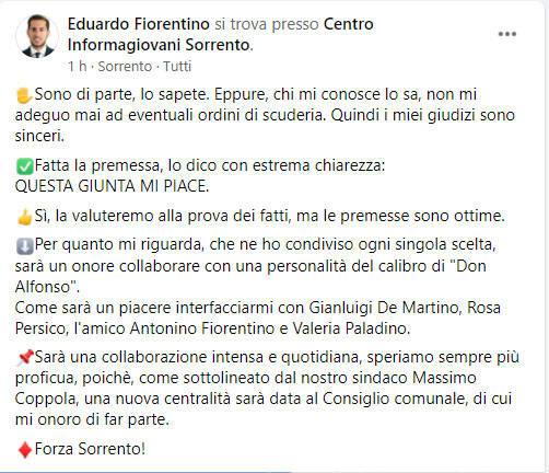 post fiorentino