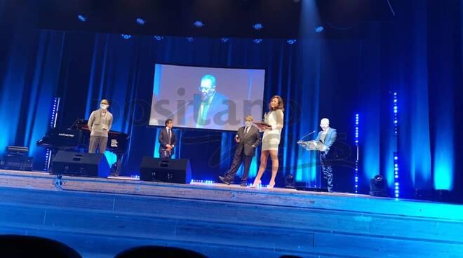 Premio Penisola Sorrentina 2020 a Sorrento