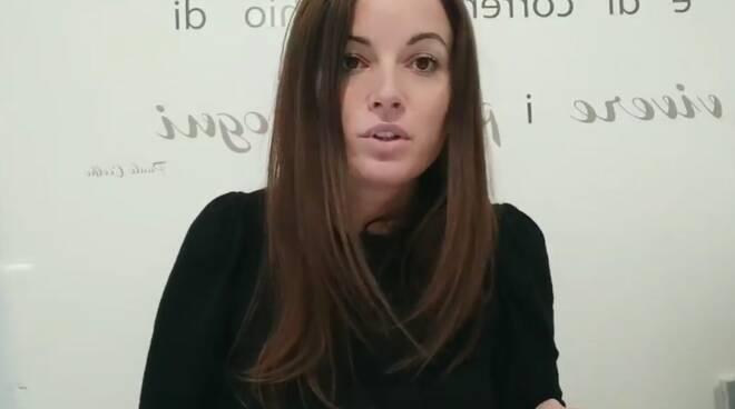 rossella russo vico equense