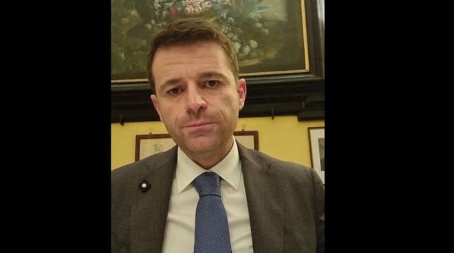 sindaco Massimo Coppola