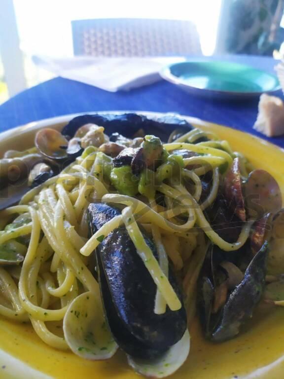 """Sorrento. Al """"Borgo"""" ristorante sunset il pranzo di compleanno col dottor Nazzareno Cammarota"""