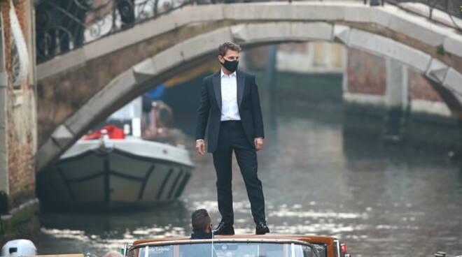 tom cruise venezia