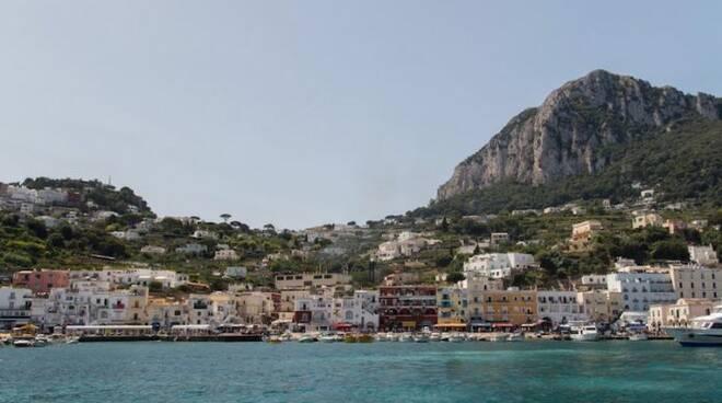Vie del mare: da oggi gli orari invernali per la linea Maiori – Amalfi – Positano – Capri