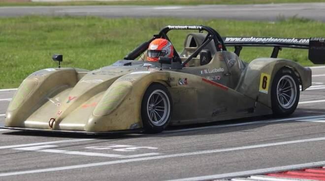 XXII Trofeo Vesuvio a Sarno, conferme positive dai nostri drivers