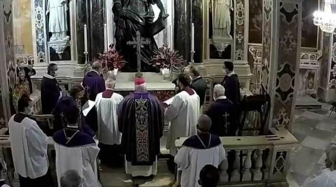 Amalfi Sant'Andrea la Manna