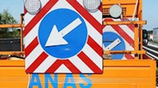 Anas: al via il bando da 80 milioni per lavori di nuova segnaletica