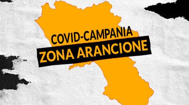 Campania arancione