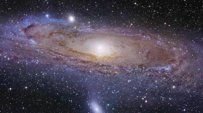 Nella galassia di Andromeda individuata una nuova stella grazie agli astronomi agerolesi