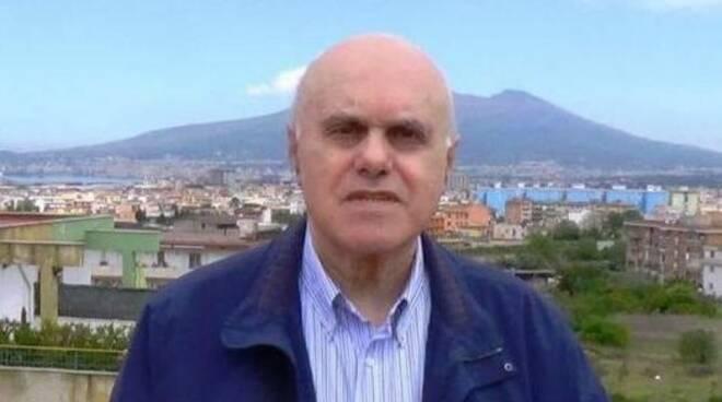 Il Covid uccide l'ex amministratore delle Terme di Castellammare, Peppe Bruno