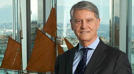 Assarmatori - MSC pronta ad assumere in Italia, e in questo periodo di crisi nessun licenziamento.