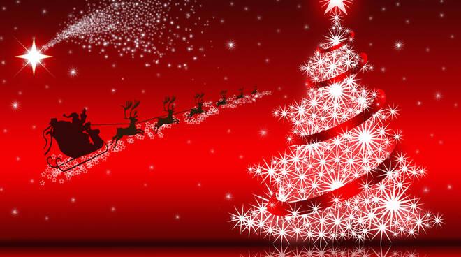 Lettere da Piano di Sorrento - Natale e il Covid 19
