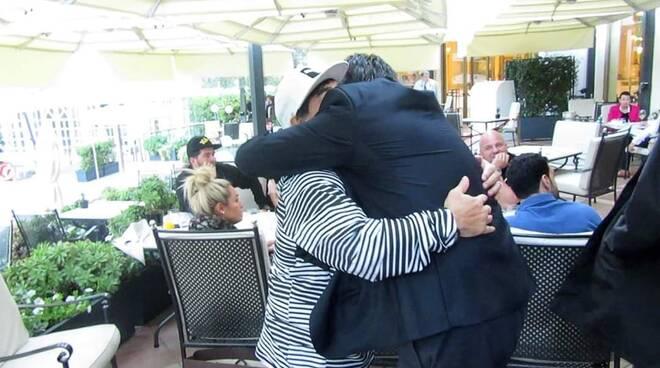 """Addio a Diego Armando Maradona, Antonio Luise: """"Ho perso mio padre di nuovo. Oggi va via la storia di Napoli"""""""