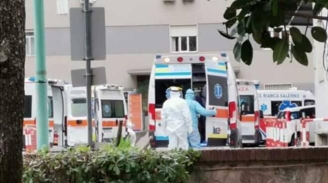 Castellammare Ospedale