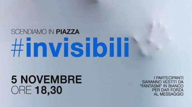 """Confcommercio Campania scende in piazza: domani la manifestazione degli """"Invisibili"""" anche a Sorrento"""