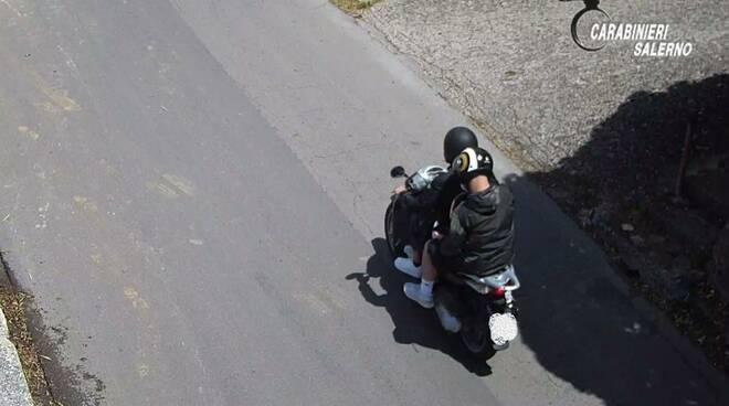 Costiera Amalfitana: carabinieri arrestano autore di cinque truffe agli anziani