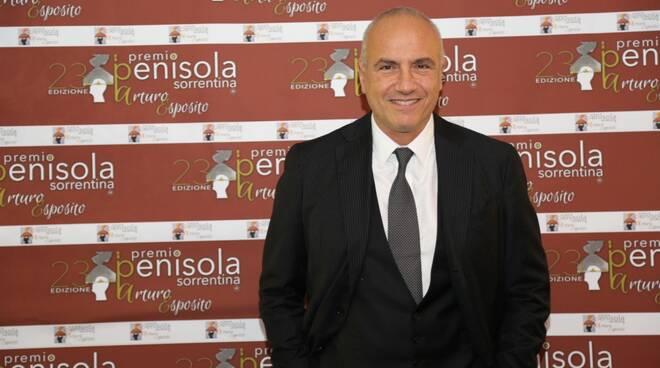 Danilo Rea, un ponte tra Genova e Sorrento