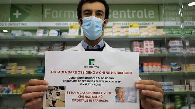 Farmacie Bombole