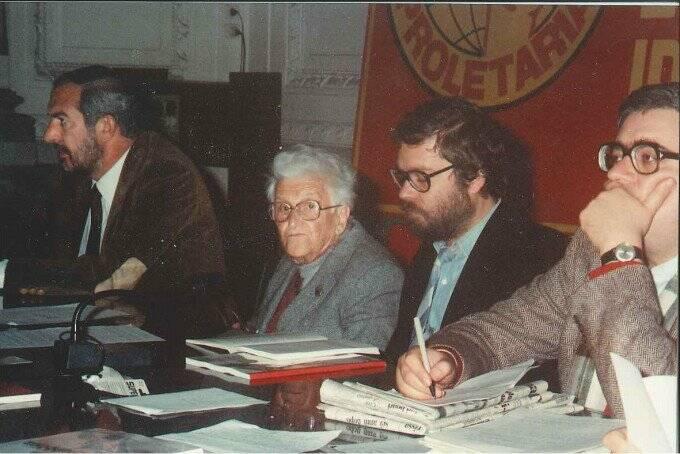 Francesco Ruotolo e il CECA, il ricordo di Nello De Bellis