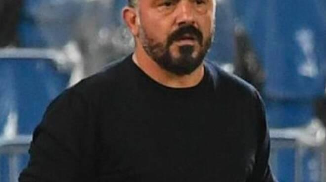 Gattuso-Napoli accordo raggiunto con De Laurentiis - biennale a 1,9 milioni piu' bonus